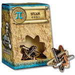 Puzzle Archimedes Star